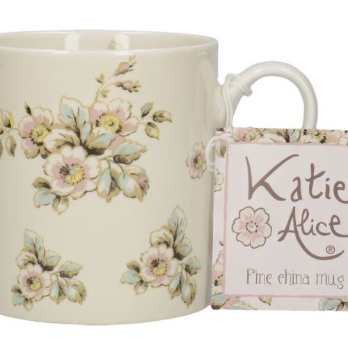 Kubek z kolekcji Katie Alice Cottage Flower