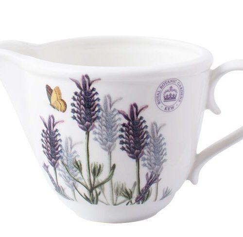 Mlecznik z kolekcji Kew Gardens Lavender