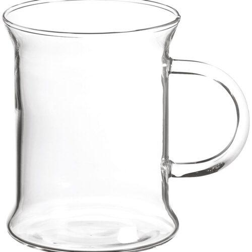 Szklanka z uchem z kolekcji Randwyck Smilla