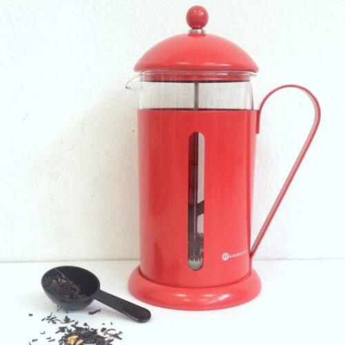 Dzbanek z kolekcji Randwyck do parzenia kawy i herbaty