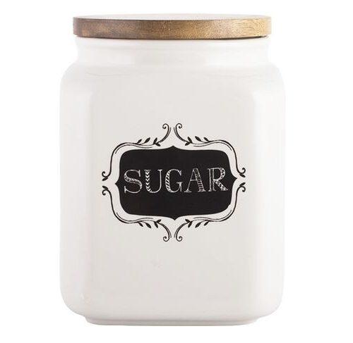 Pojemnik na cukier z kolekcji Stir It Up