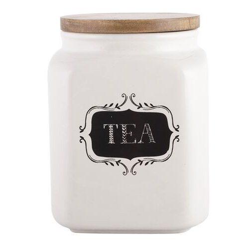 Pojemnik na herbatę z kolekcji Stir It Up