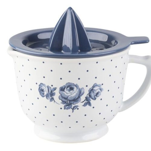 Ceramiczna wyciskaczka do cytryn.