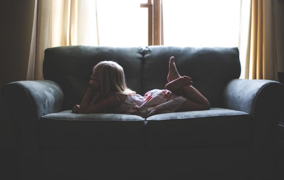 Pufy i siedziska dla dziecka