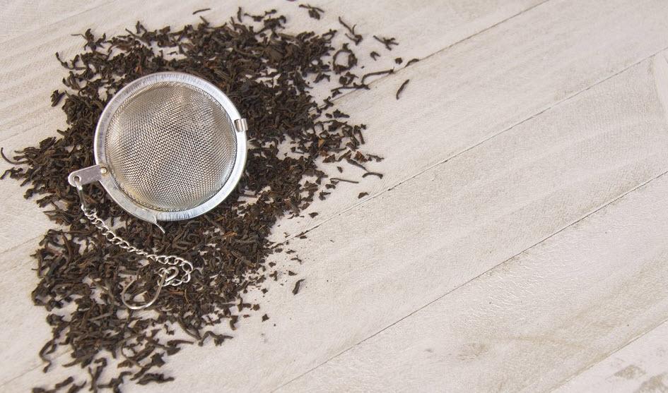 Zaparzacze do herbat