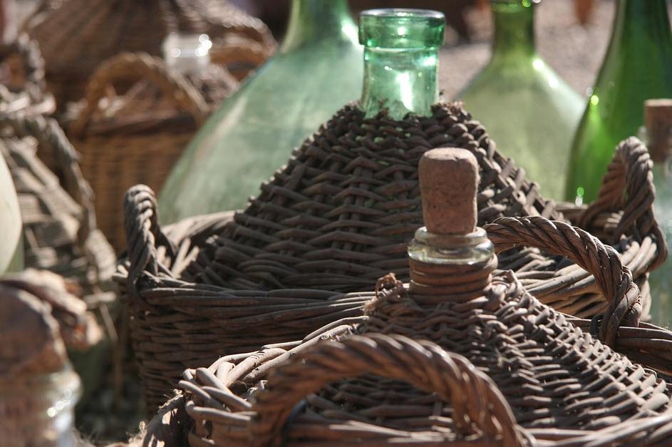 Balon do wina