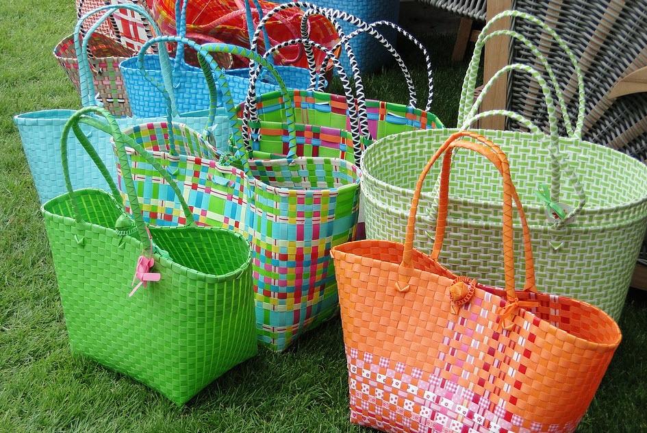 torby na zakupy